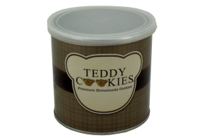 TEDDY COOKIES 1