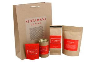 KINTAMANI COFFEE